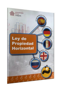 ley de propiedad horizontal español alemán francés inglés ruso