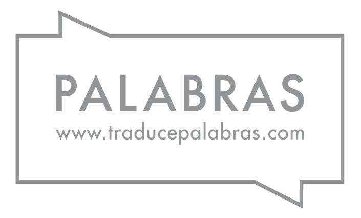 PALABRAS – Traducción e interpretación